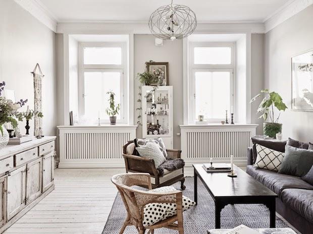 Johanna Tant scandinavian design